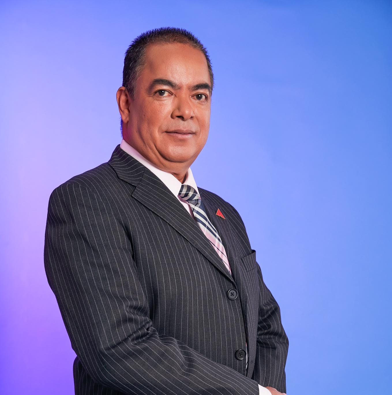 Gustavo A. Ruiz